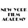 Logo NYFA